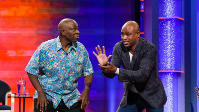 Whose Line Is It Anyway? - 16x11 Gary Anthony Williams 5