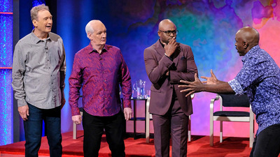 Whose Line Is It Anyway? - 16x12 Gary Anthony Williams 6