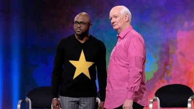 Whose Line Is It Anyway? - 16x13 Greg Proops 4