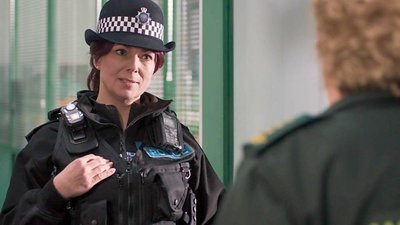 Casualty (UK) - 34x38 Series 34, Episode 38