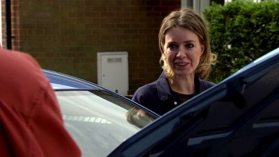 Coronation Street (UK) - 61x118 Monday, 27th July