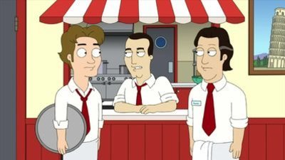 American Dad! - 17x16 First, Do No Farm