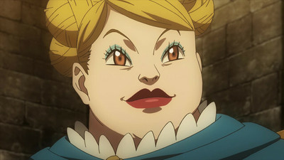 Black Clover (JP) - 01x135 The One Who Has My Heart, My Mind, and Soul