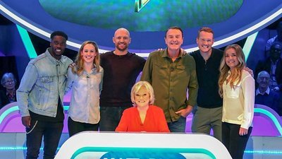 A Question of Sport (UK) - 50x08 Series 50, Episode 8