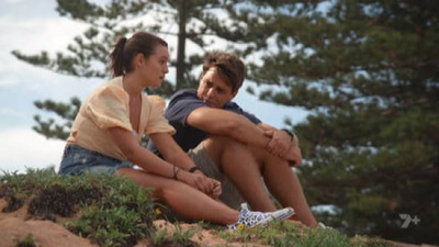 Home and Away (AU) - 33x116 Episode 7386