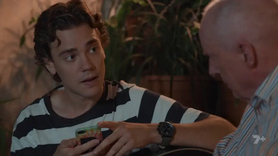 Home and Away (AU) - 33x113 Episode 7383