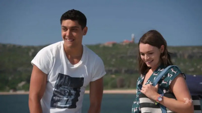 Home and Away (AU) - 33x108 Episode 7378