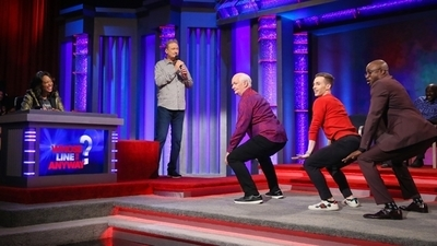 Whose Line Is It Anyway? - 16x14 Adam Rippon 2