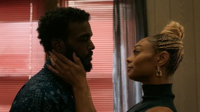 The Chi - 03x10 A Couple, Two, Three Screenshot