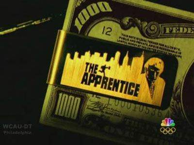 The Apprentice - 01x11 A Look Back (1)