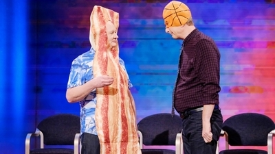 Whose Line Is It Anyway? - 16x15 Brad Sherwood 4