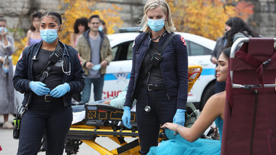 Chicago Fire - 09x01 Rattle Second City