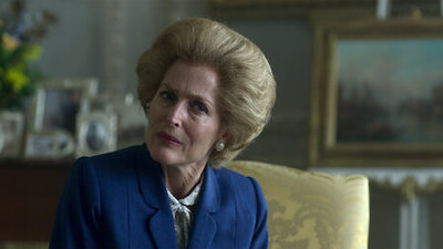 The Crown - 04x01 Gold Stick