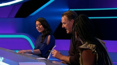 A Question of Sport (UK) - 50x10 Series 50, Episode 10