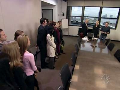 The Apprentice - 03x04 Soap Dopes