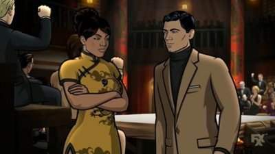 Archer - 11x02 Bloodsploosh