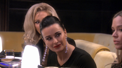 The Real Housewives of Beverly Hills - 10x13 There's No Place Like Rome