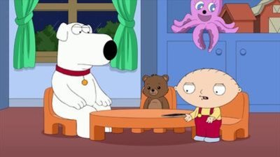 Family Guy - 19x02 The Talented Mr. Stewie