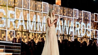 The Grammys - 62x01 The 62nd Annual Grammy Awards