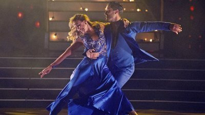 Dancing With the Stars - 29x02 First Elimination