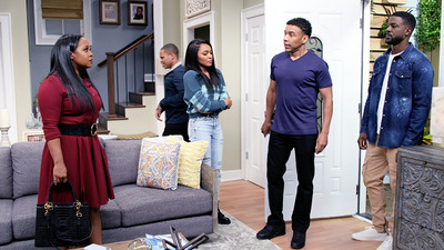 Tyler Perry's House of Payne - 08x07 Love and Hate Screenshot