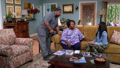 Tyler Perry's House of Payne - 08x05 Women of Today