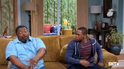 Tyler Perry's House of Payne - 08x02 Delicious