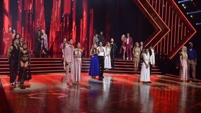 Dancing With the Stars - 29x04 Top 13