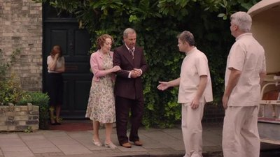 Masterpiece Theatre - 50x35 Grantchester, Season 5 - Episode 4