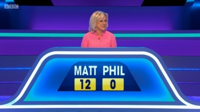 A Question of Sport (UK) - 50x15 Series 50, Episode 15