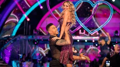 Strictly Come Dancing (UK) - 18x01 Series 18 - Launch