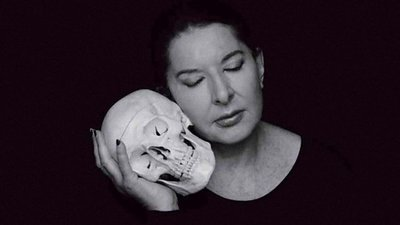 Imagine (UK) - 36x06 Marina Abramovic: The Ugly Duckling Screenshot