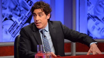 Have I Got News for You (UK) - 60x03 Stephen Mangan, Grayson Perry and Janey Godley