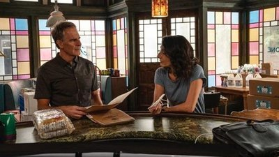 NCIS: New Orleans - 07x01 Something in the Air, Part I