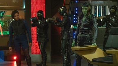 Star Trek Discovery - 03x13 That Hope is You