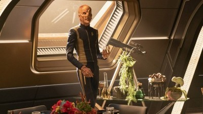 Star Trek Discovery - 03x04 Forget Me Not