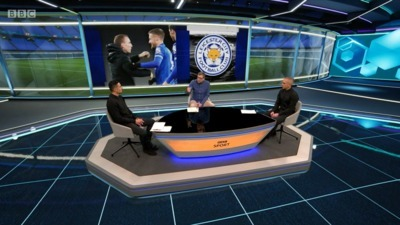 Match of the Day 2 (UK) - 15x06 Series 15, Show 6