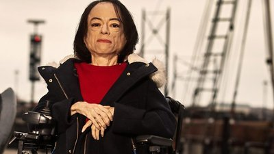 Who Do You Think You Are? (UK) - 17x04 Liz Carr