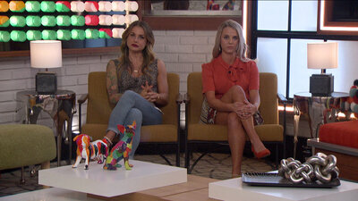 Big Brother - 22x34 Live Eviction (13)