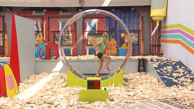 Big Brother - 22x33 Power of Veto (13)