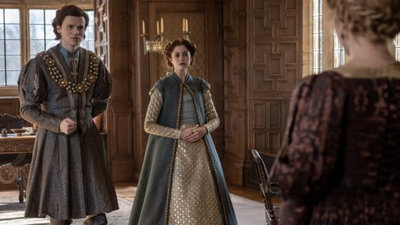 The Spanish Princess - 02x05 Plague