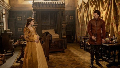 The Spanish Princess - 02x04 The Other Woman