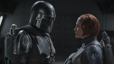 The Mandalorian - 02x03 Chapter 11: The Heiress