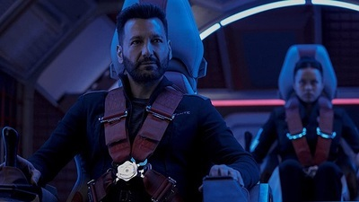 The Expanse - 05x05 Down and Out