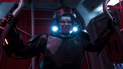 The Expanse - 05x06 Tribes