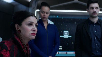 The Expanse - 05x10 Nemesis Games