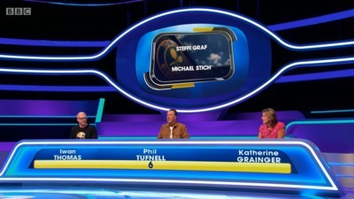 A Question of Sport (UK) - 50x19 Series 50, Episode 19