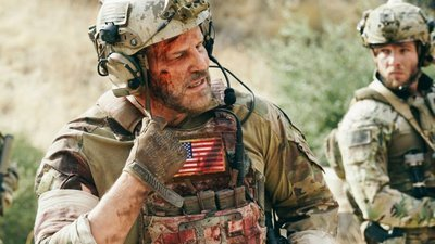 Seal Team - 04x02 Forever War