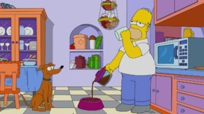 The Simpsons - 32x05 The 7 Beer Itch