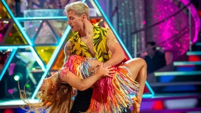 Strictly Come Dancing (UK) - 18x09 Series 18 - Week 5